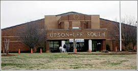 Upson-Lee South Elementary at 172 Knight Trail