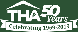 City of Thomaston Housing Authority Logo